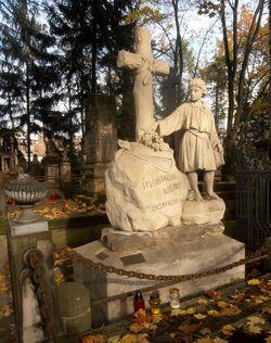 Cmentarz Powązkowski (4).JPG