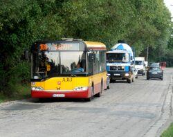 Antoniewska (autobus 108)