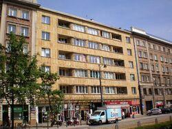 Marszałkowska (budynek nr 18)