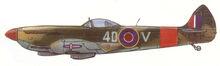 19 spitfire 74 squad