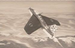 Me 163 B