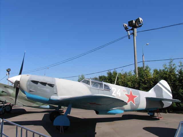 File:LaGG-3 Moscow.jpg