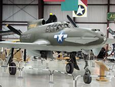 Xp-55 air zoo front