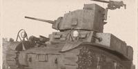 M3 ''Stuart''