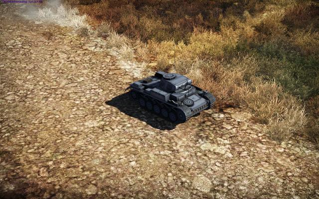 File:Light Tank Pz II.png
