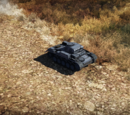 Light Tanks