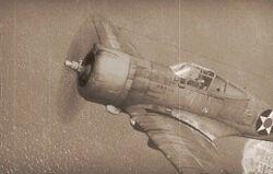 P-36C Hawk
