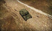 American Light Tank