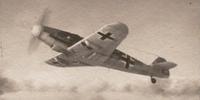 Bf 109 G-10/R5
