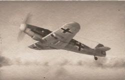 Bf 109 G-10 R5
