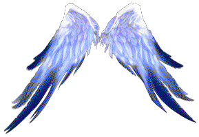 Blessed Angel Wings