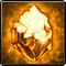 Lvl.8 luck stone