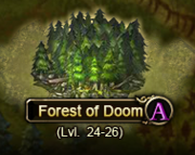 Forest of Doom