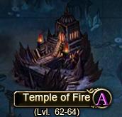 Templeoffire
