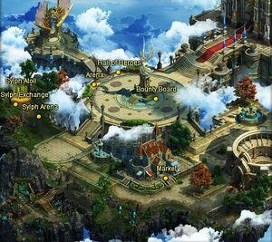 Cloud City 2.1 Part I