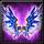 Cerulean Wings Card