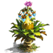 Kyanite Plant Ripe