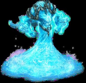 Poseidon (Dimensional War)