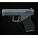 WL2 Handguns Icon