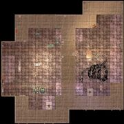 WL2 Missile Base Interior Map Minimap