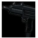 WL2 Submachine Guns Icon