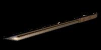 WL2 Weapon Makeshift Sword