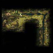 WL2 Los Angeles Aqueduct Map Minimap