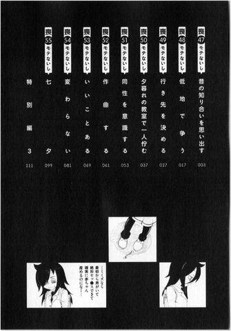 File:WataMote Manga v06 contents.jpg
