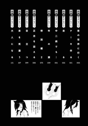 File:WataMote Manga v04 contents.jpg
