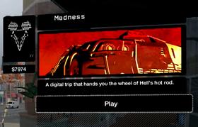 WD Madness