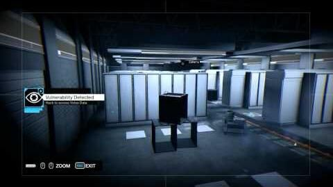 Watch Dogs Walkthrough - Part 97 - ctOS Control Center (Pawnee)-0