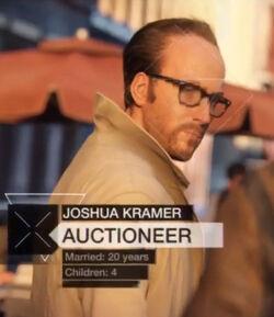 Joshua Kramer-Profiler App