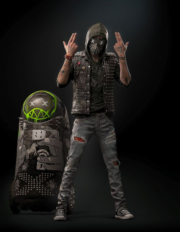 how to unlock new missions in watch dogs 2