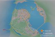 Watch Dogs 2 Scissor Lift Map