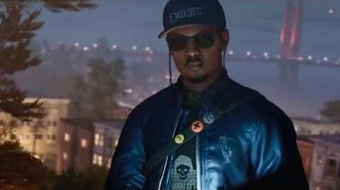 Watch Dogs 2 Official Launch Trailer-0