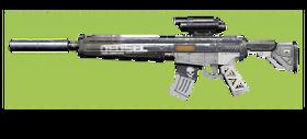 Zero Day Rifle