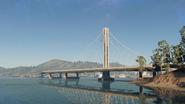 Bay Bridge Eastern Span