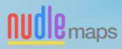 Nudle maps logo