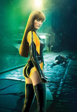 File:Silk Specter Watchmen Textless.jpg