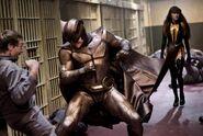 Nite Owl and Silk Spectre (movie) jailbreak