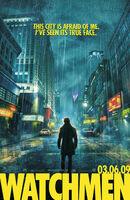 Poster-rain