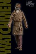 Rorschach official figure