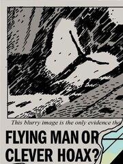 Early mothman