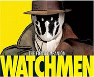 Watchmen The Film Companion