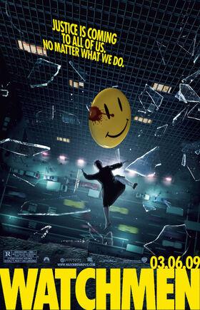 Watchmen Poster 8
