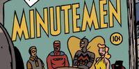Minutemen (comic)