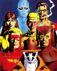 Watchmencharacters