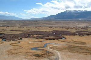 Owens River from tableland-750px