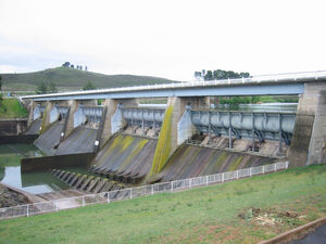 Scrivener Dam Canberra-01JAC