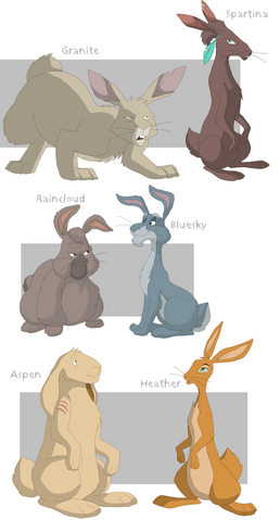 File:Watership Down charas part5 by shuvuuia-2-.png